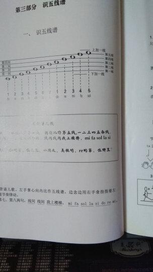 美科(MEIRKERGR)MK-975(智能版) 亮灯跟弹61键钢琴键多功能智能电子琴 连接U盘手机pad 晒单图
