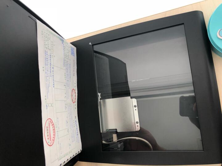 虹光影源s125+ A5税务扫描仪 二维码扫描认证上海专用 晒单图