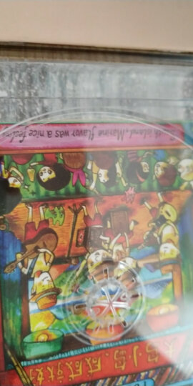 世界著名婚礼音乐2(CD) 晒单图