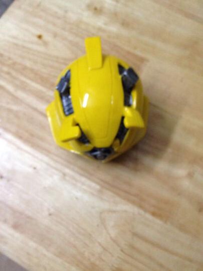 金火把 变形金刚带盖烟灰缸创意礼物送男友个性家居车载摆件提供个性刻字 大黄蜂款 晒单图