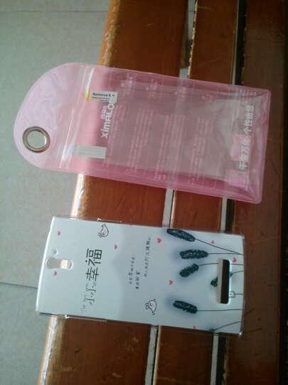 磨砂防摔手机壳 适用于苹果7/7plus/苹果8/8plus 小小幸福-冬 晒单图