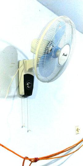 卡帝亚(Kadeer)FB-40(B401) 电风扇/壁扇 晒单图