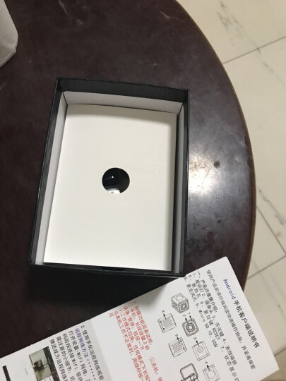 高术   夜视高清WiFi无线远程微型摄像机手机远程家用迷你超小监控隐形摄像头送16G内存卡 隐形摄像头 晒单图