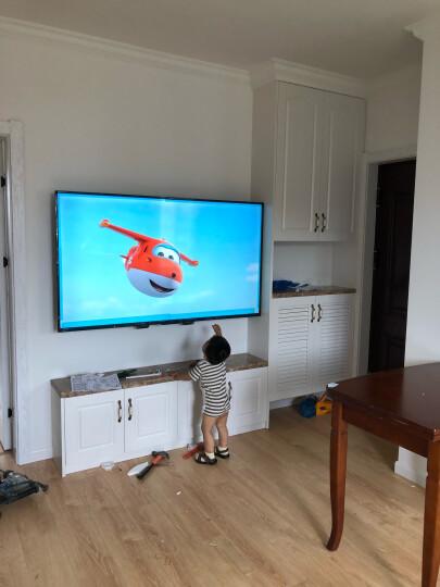 小米(MI)小米电视4A 65英寸 L65M5-AZ/L65M5-AD/L65M5-5A 2GB+8GB HDR 4K超高清 人工智能网络液晶平板电视 晒单图