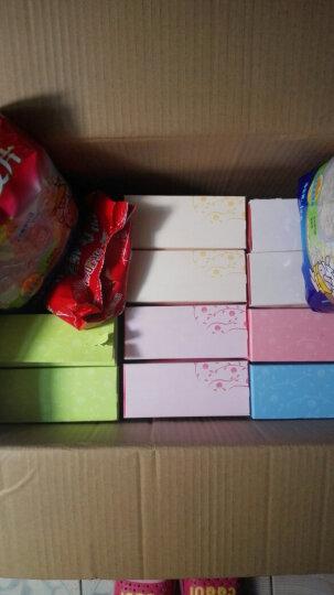 豆香韵 纯植物蛋白 营养早餐 经典豆浆粉 冲饮盒装400g(25g*16小袋) 晒单图