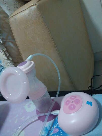 小白熊 心悦电动吸奶器/吸乳器 HL-0882 晒单图
