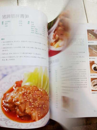 舌尖上的味道2:家常凉菜 晒单图