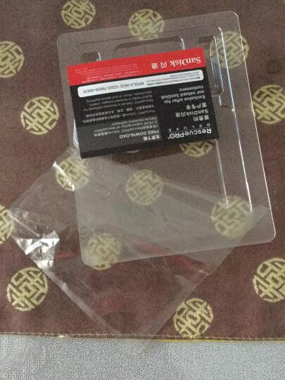 闪迪(SanDisk)存储卡sd卡至尊高速SDHC/SDXC内存卡单反微单数码相机大卡 50MB/s CF卡 8G 晒单图