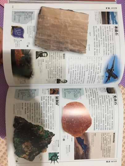DK宝石圣典:矿物与岩石权威图鉴(珍藏版 全彩) 晒单图