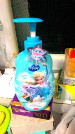 迪士尼(Disney)疯狂动物城免洗洗手液25ml(草莓香型 兔子朱迪Judy免水洗消毒便携装卡通旅行装儿童洗手液)  晒单图