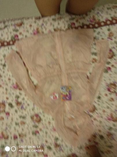 迪士尼(DISNEY)皮肤衣 YQ3004A 米奇蓝色110 晒单图