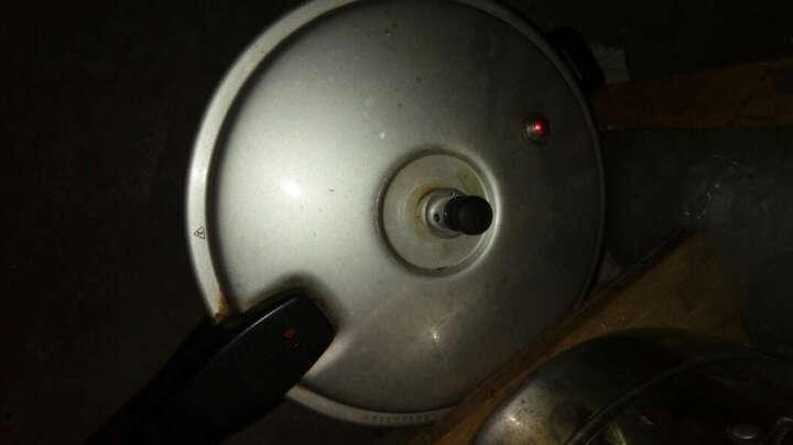 博蒂诗 铝合金高压锅用安全阀限压阀排气阀蒸汽阀压力锅配件80kp 晒单图