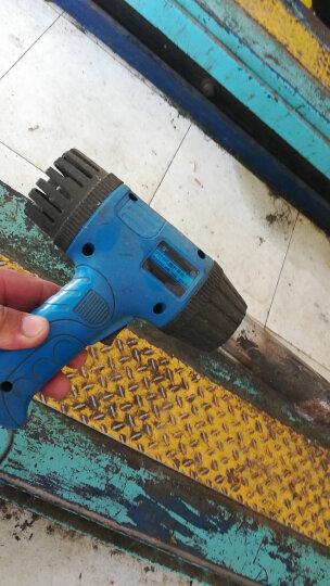 HB-PT700C 汉邦可调温塑料焊枪 700W热风枪 家用塑料焊接枪 700C塑焊枪套餐六 晒单图