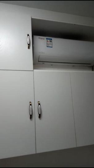 美的(Midea) 壁挂式 变频美的空调 冷暖挂机 KFR-35GW/WPAA3 大1.5匹 晒单图