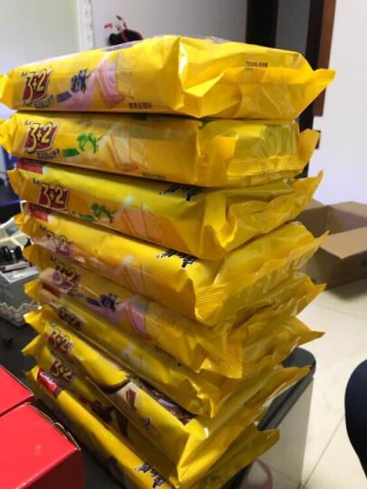 奥美洁 一次性吸管 环保卫生独立包装 50支装 晒单图