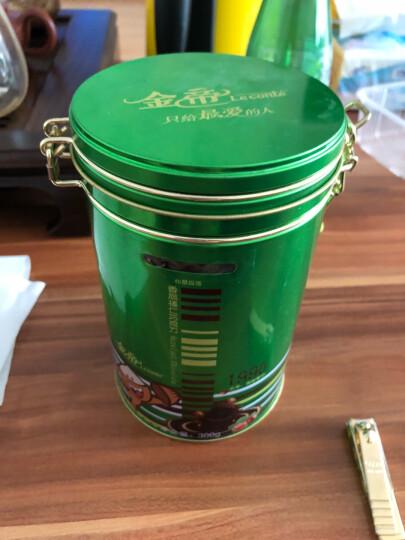 金帝Leconte 罐装感谢邮你榛仁巧克力300g 晒单图