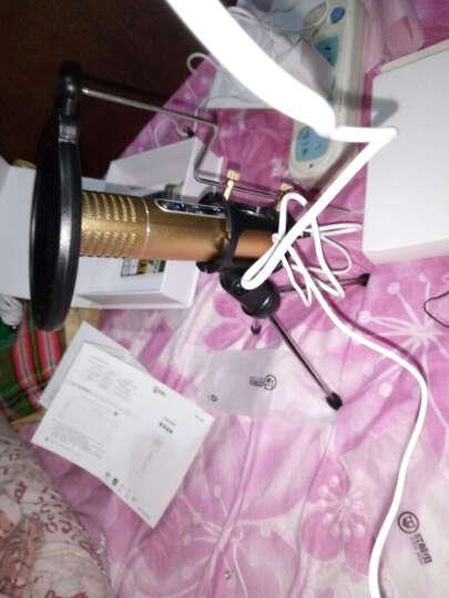 屁颠虫MC-092电脑唱吧麦克风手机K歌v电脑话上海有华为手机售后服务部吗图片