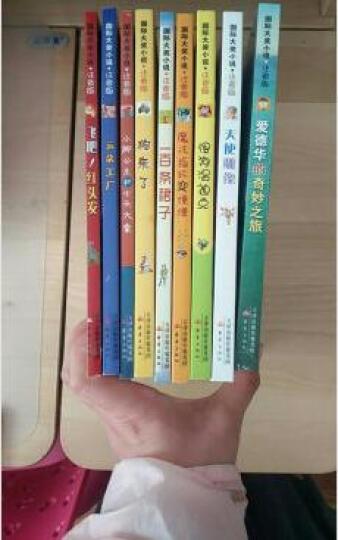 德国少年儿童百科知识全书:什么是什么(第三辑平装美惠版 套装共20册) 晒单图