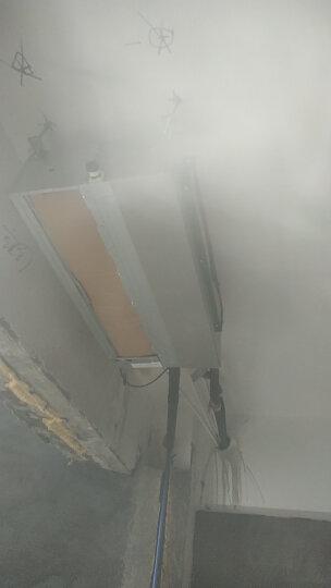 海尔(Haier)中央空调一拖四 家用中央空调 三菱压缩机 6匹 包含安装 6年保修 RFC140MXSAVA(G) 晒单图