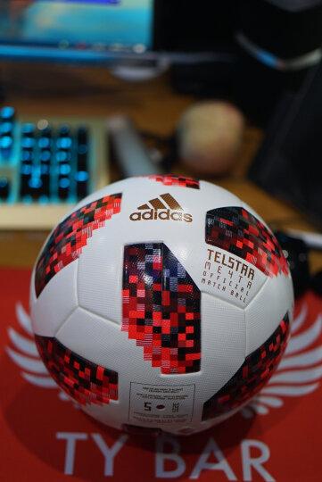 阿迪达斯 Adidas19欧冠梅西5号足球真皮脚感 成人儿童训练比赛足球zuqiu DN8684欧冠迷你1号球(收藏纪念) 标准5号球 晒单图