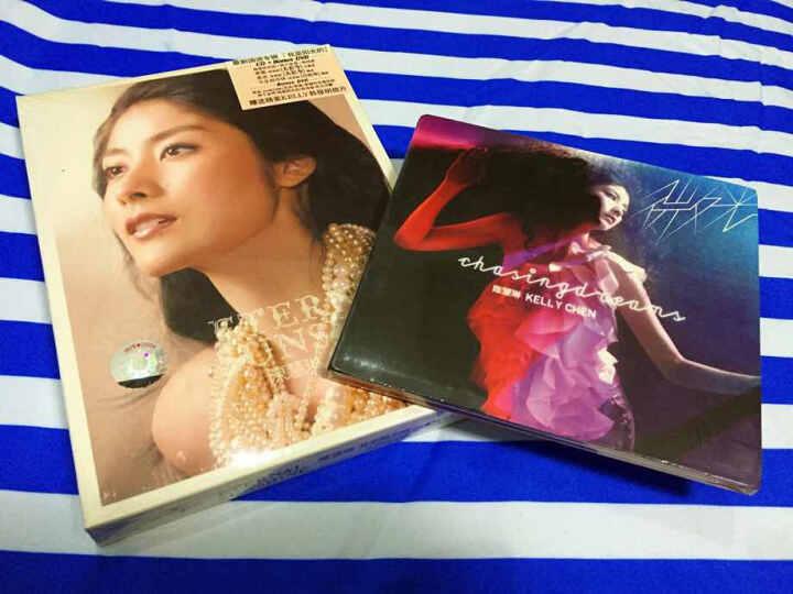 陈慧琳:微光(CD) 晒单图