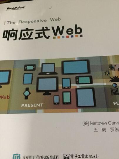 响应式Web 晒单图