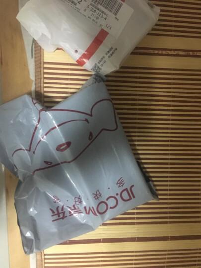 南极人(Nanjiren)袜子男士休闲春夏四季隐形袜子商务运动短筒袜5双礼盒装 纯色 均码 晒单图