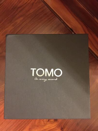 天摩(TOMO)电子手表运动手表男户外跑步登山海拔表 多功能智能计步电子表游泳防水男表军表学生手表 H1智能表-32G内存(4G全网通)粉色 晒单图