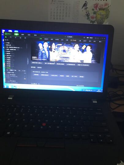 【二手9成新】 ThinkPad联想商务办公游戏独显二手笔记本电脑 定制i5-4200M/8G/120固态/2G独显) 晒单图