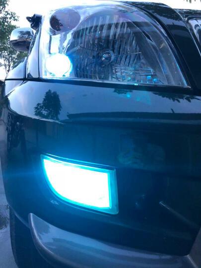 LEDSPEED T20 1156 1157改装高亮透镜LED刹车灯爆闪制动灯尾灯行车灯泡双丝高低脚 T20 W21/5W -升级108灯刹车灯 恒亮1个价 晒单图