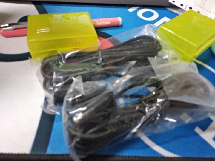 佳能(Canon) 原装相机数据线 5D2 5D3 80D 750D 6D数据线/连接线 佳能原装双磁环数据线 晒单图