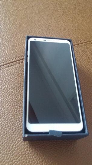 LG电子(LG(Digital)) LG G6  智能手机 韩版 铂蓝色 单卡移动/联通双4G 4GB+64GB 晒单图