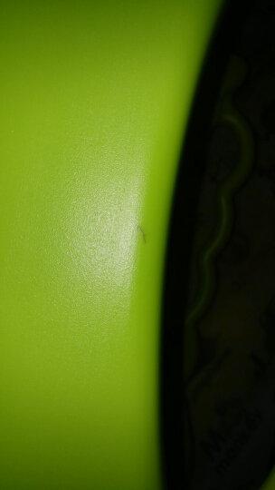 诺澳 儿童乐园室内滑梯家用多功能滑滑梯宝宝组合滑梯秋千带篮球架幼儿园玩具 多趣款/蓝色(三合一) 晒单图