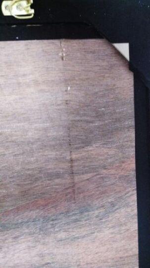 七彩亿丽 客厅装饰画 卧室画 横幅挂画 国画 中式画 公司墙画有框画 壁画 天香国色G12 旭日东升 70*140(挂卧室) 晒单图