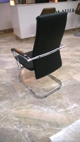 虹桥椅会议椅 电脑椅弓形椅 会客椅 办公椅 洽谈椅 休闲椅 职员椅 办公会议椅 35天发货 晒单图