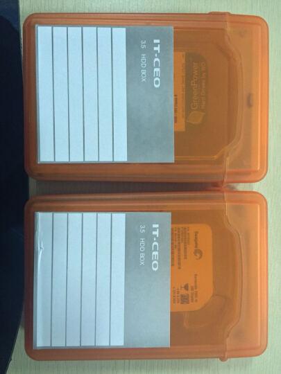 IT-CEO 全金属轻薄M.2 2242 SSD固态硬盘硬盘盒 USB3.0 移动硬盘盒(仅支持M2 2242长度卡)  W024 晒单图