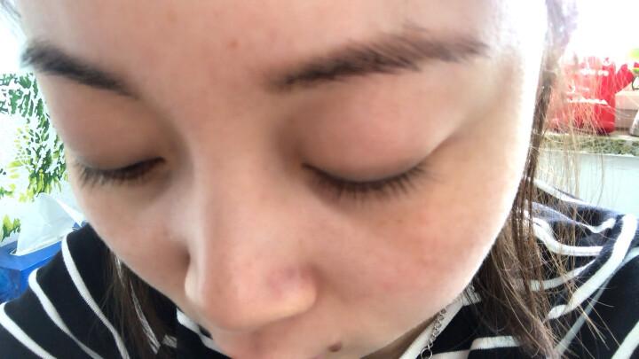 资草集排净化焕颜毒素按摩膏深层脸面部清洁毛孔滋霜姿活女正品 睫毛增长液5支 晒单图
