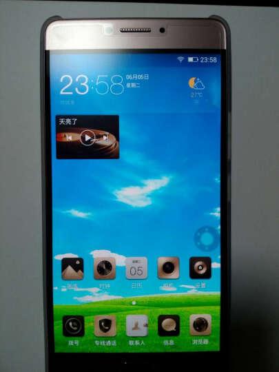 HIGE 乐视(Letv) 乐S3 爵迹版(X626) 移动联通电信4G手机 双卡双待 原力金 全网通 (4GB+32GB)X626 爵迹版 晒单图