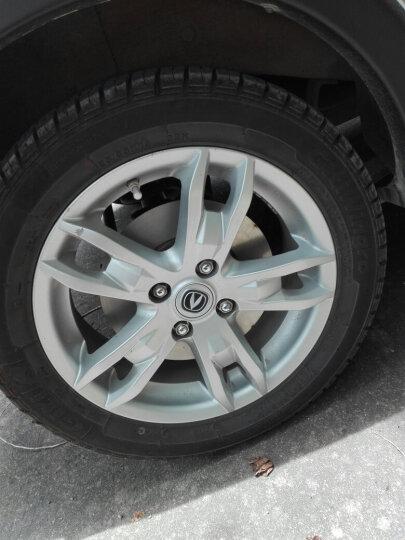 佳通汽车轮胎 T20 185/55R16 本田锋范CITY/新飞度 晒单图