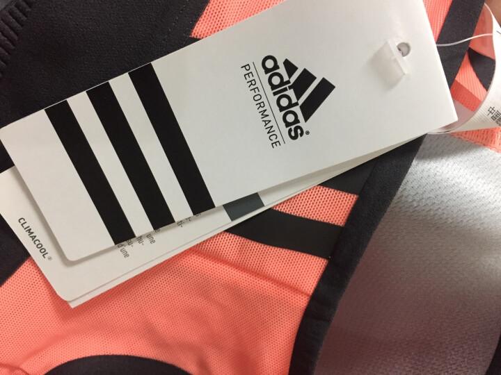 阿迪达斯女装 新款Bra运动内衣舒适透气健身胸衣跑步背心AJ6578 AA7890/15款 XS 晒单图