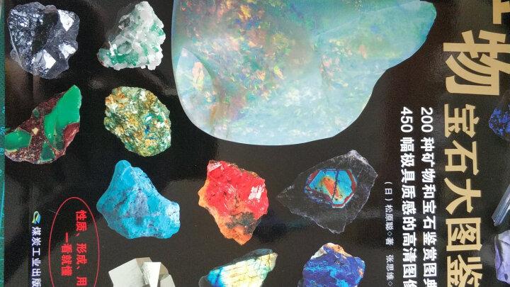 奇妙的化学元素(全彩图鉴) 晒单图