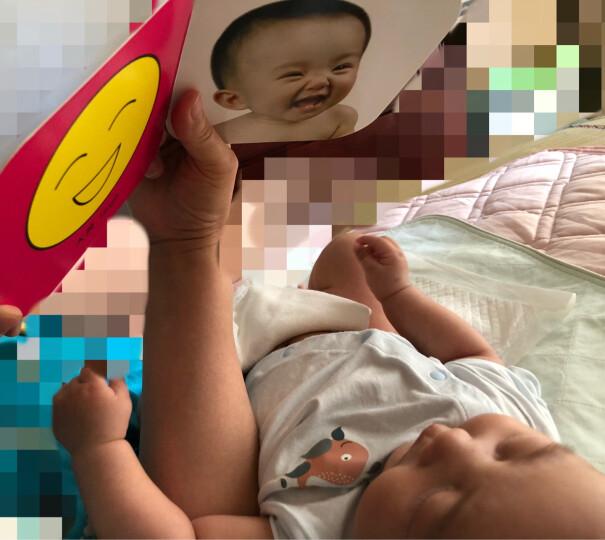 海润阳光·幼儿蒙学经典撕不烂纸板书(套装全6册) 晒单图