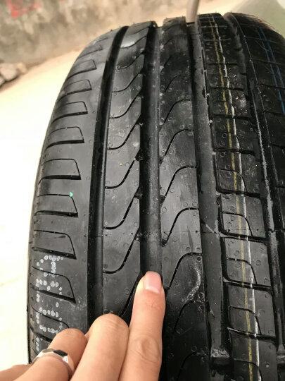 倍耐力(Pirelli)轮胎/汽车轮胎 215/55R16 93W 新P1 Cinturato P1 适配迈腾/蒙迪欧/A4L/沃尔沃S60/荣威550 晒单图