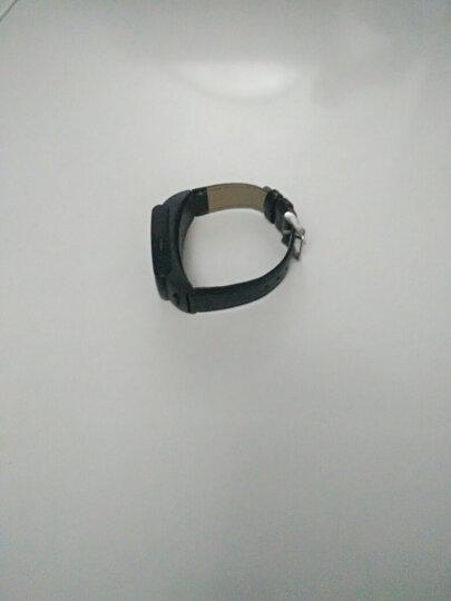 纽曼 智能手环蓝牙耳机通话运动手环男女手表腕带计步器 微信互联信息显示 小米3华为苹果手机可用 魅力金 晒单图