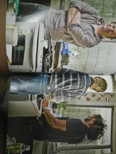 杰米·奥利弗:一天学会做饭 晒单图