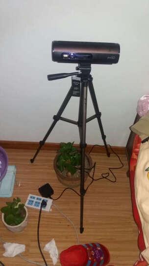 优丽可(UNIC)伟峰 三脚架 微型投影仪支架投影机三角支架相机支 晒单图