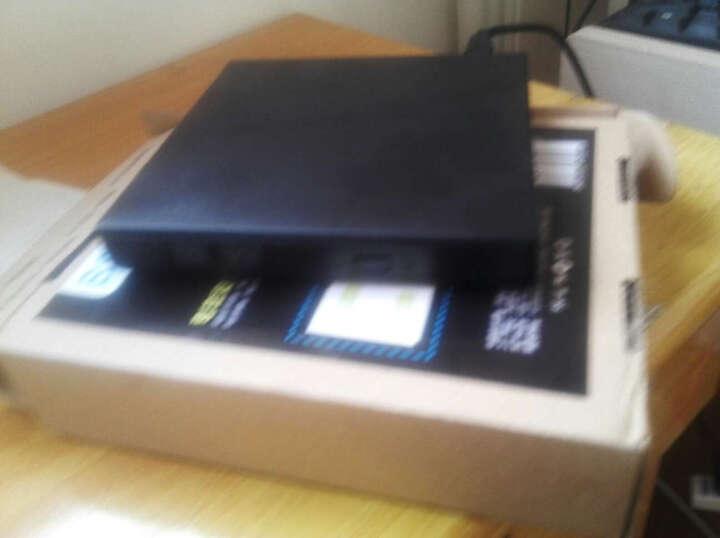 F.L MAX02A 高速USB外置光盘刻录机  移动光驱 外置光驱 DVD-RW版(可录DVD) 晒单图