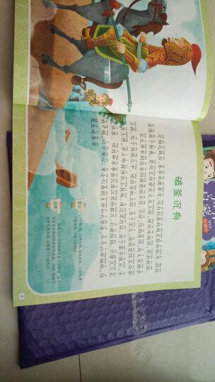 中国宝宝国学启蒙系列:美德故事 晒单图