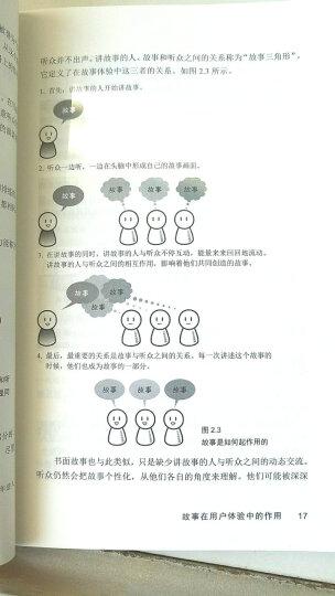 用户体验设计:讲故事的艺术 晒单图