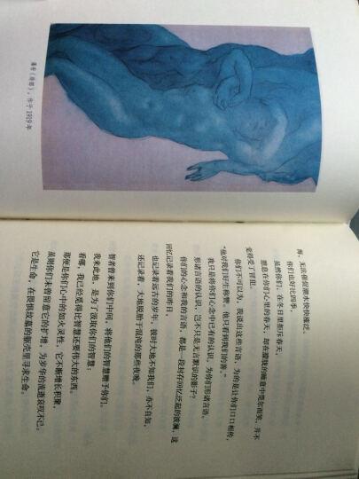 国民阅读经典:先知·沙与沫·流浪者(插图本) 晒单图